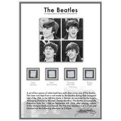The Beatles Bed Linen