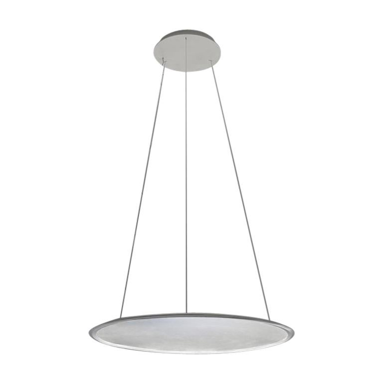 Artemide Discovery Two-Wire Led Pendant Light by Ernesto Gismondi ...
