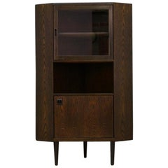 Cabinet Midcentury Danish Design Vintage