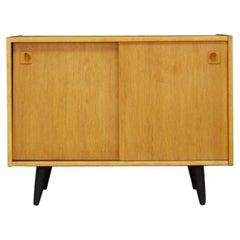 Cabinet Ash Scandinavian Design 1960-1970