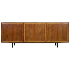1960-1970 Rosewood Sideboard Danish Design