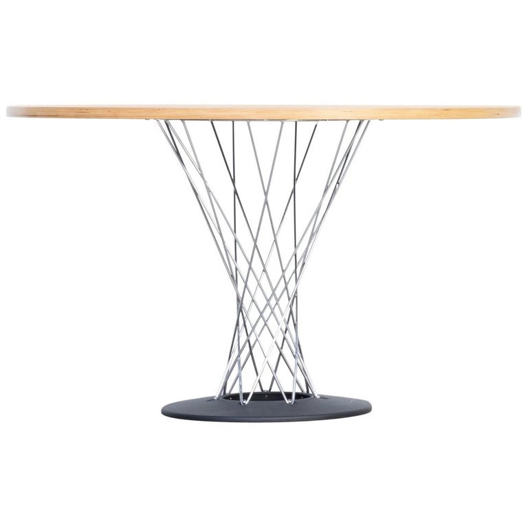 70s Isamu Noguchi Cyclone Table for Knoll