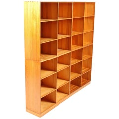 Danish Case Pieces and Storage Cabinets