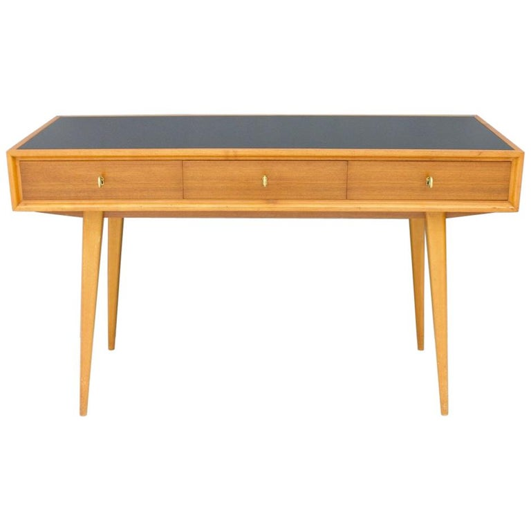 Console Table Vanity by Helmut Magg, Germany, 1950s