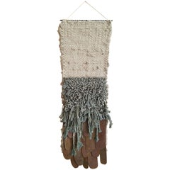 Woven Wall Hanging by All Roads