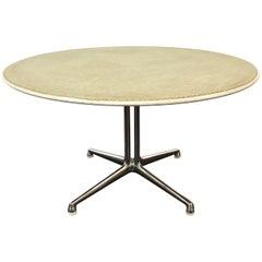 Coffee Table by Alexander Girard & Charles Eames for La Fonda NYC 1960
