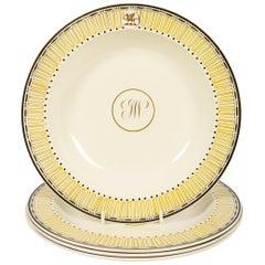 White Serveware, Ceramics, Silver and Glass