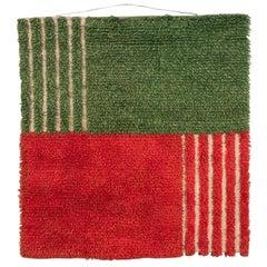 Maisa Kaarna Finnish Ryijy Textile