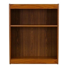 Retro Teak Bookcase Danish Design Vintage, 1960-1970