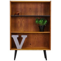 Danish Design Bookcase Vintage Classic Teak Retro