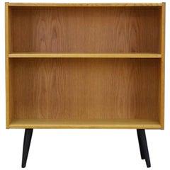 Ash Bookcase Scandinavian Design Vintage