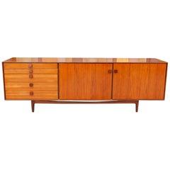 1960s Danish Afromosia Teak Sideboard by Ib Kofod Larsen for G Plan