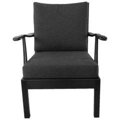 Mid-Century Modern Fritz Hansen Lounge Chairs