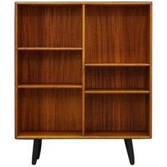 Classic Bookcase Danish Design, 1960-1970