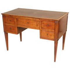Continental Neoclassical Desk