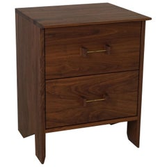Phoebe Side Cabinet / End Table