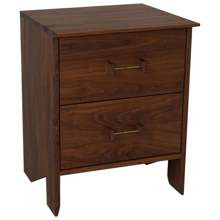 Phoebe Side Cabinet / End Table For Sale