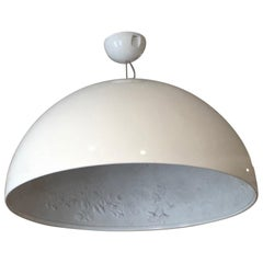 Skygarden Ceiling Fixture by Marcel Wanders for Flos, Italy, 2007