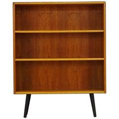 Vintage Bookcase Classic Retro Midcentury