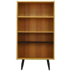 Vintage Bookcase Ash Danish Design Retro