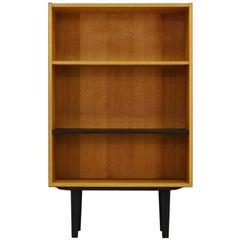 Bookcase Teak Vintage Danish Design,1960-1970