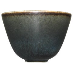 Midcentury Ceramic Bowl by Gunnar Nylund for Rörstrand