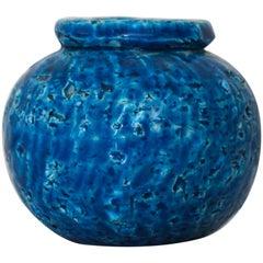 Midcentury Swedish Gunnar Nylund Vase