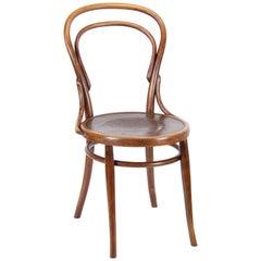 Viennese Chair Thonet Nr.14, circa 1900