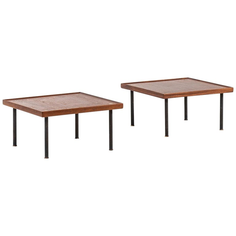 Melchiorre Bega Side Tables by Klan in Italy
