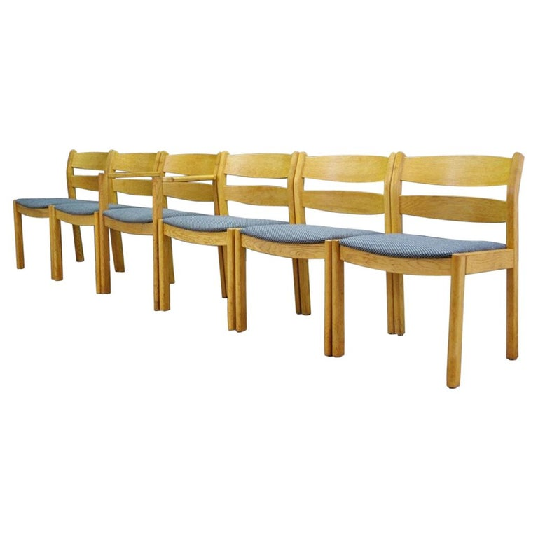 Kurt Ostervig Retro Chairs Danish Design For Sale at 1stdibs