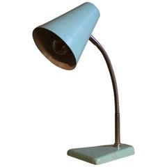 1970s Polish Table Lamp St-1