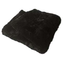 Luxurious Custom Mink Throw Blanket