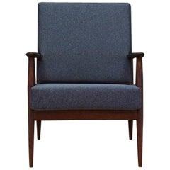 Midcentury Classic Armchair Danish Design, 1960-1970