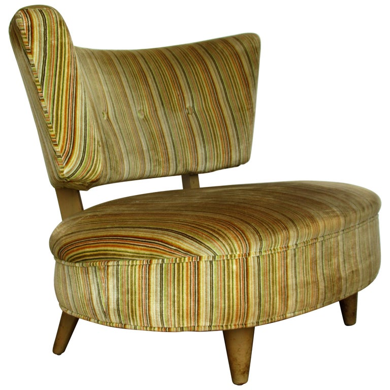 Lounge Chair by Billy Haines, circa 1950