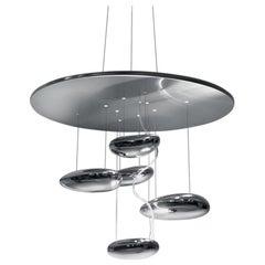 Artemide Mercury Mini Dimmable LED Pendant Light by Ross Lovegrove