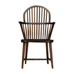 "Frits Henningsen Armchair ""Windsor"" Unique"