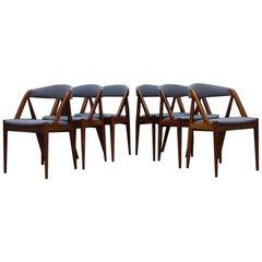 Kai Kristiansen Armchairs Danish Design