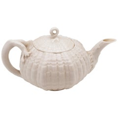 Belleek Kettle or Teapot 4th Mark