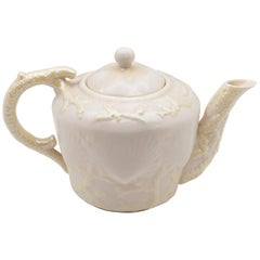 Belleek Kettle or Teapot 6th Mark