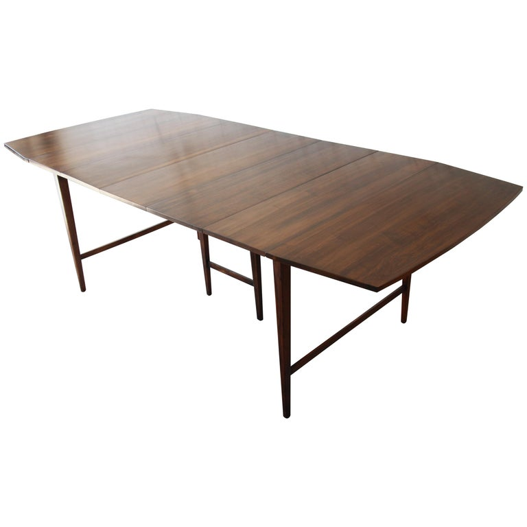 Paul McCobb for Planner Group Extension Dining Table