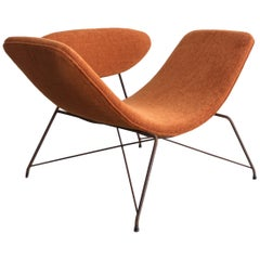 Lounge Chair by Martin Eisler for Forma