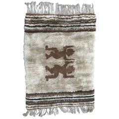 Native African Rug