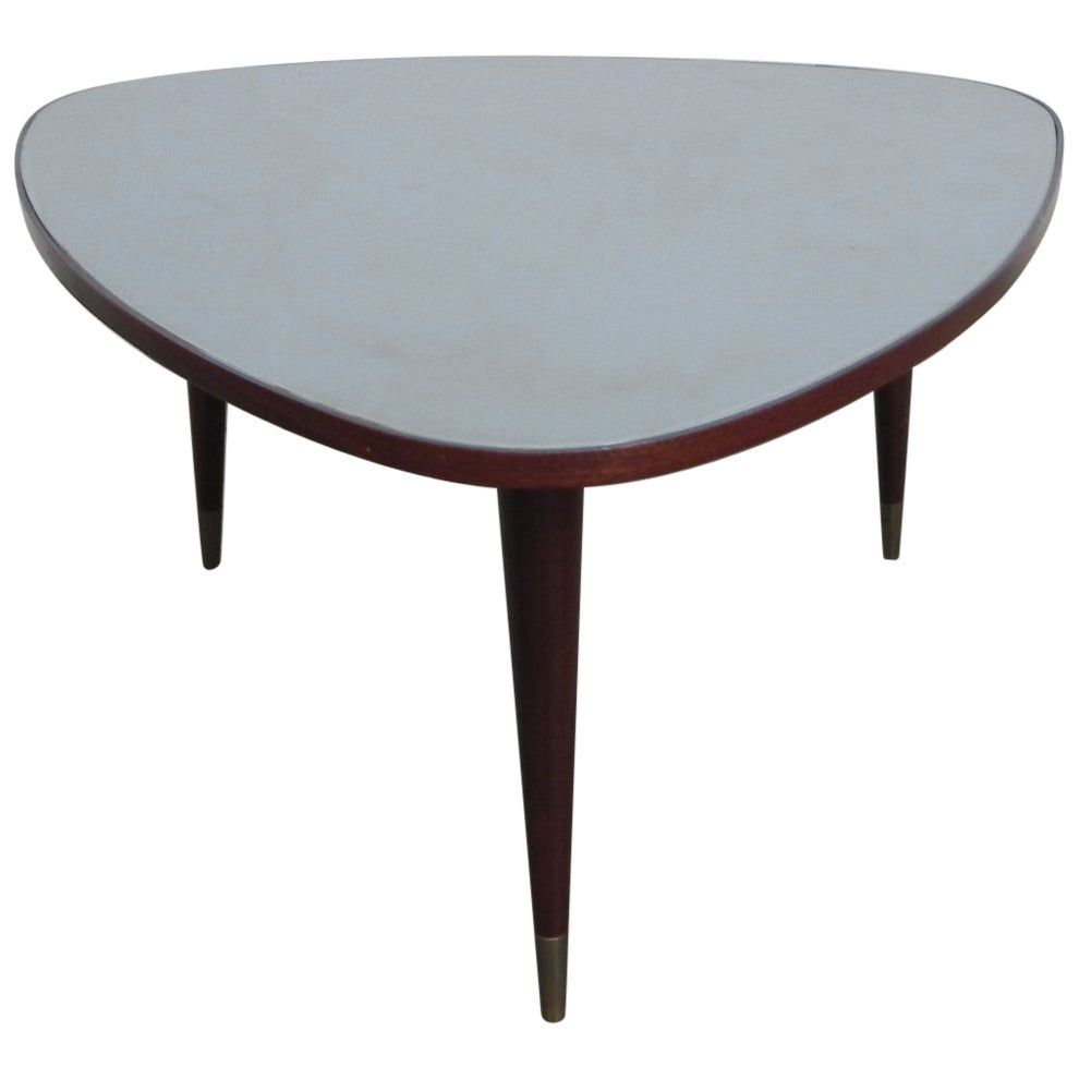 Side Coffee Table by Osvaldo Borsani, 1950