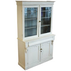 English Victorian Country Dresser