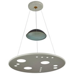 Ceiling Light by Giovanni Corradini & Giancarlo Simonetti