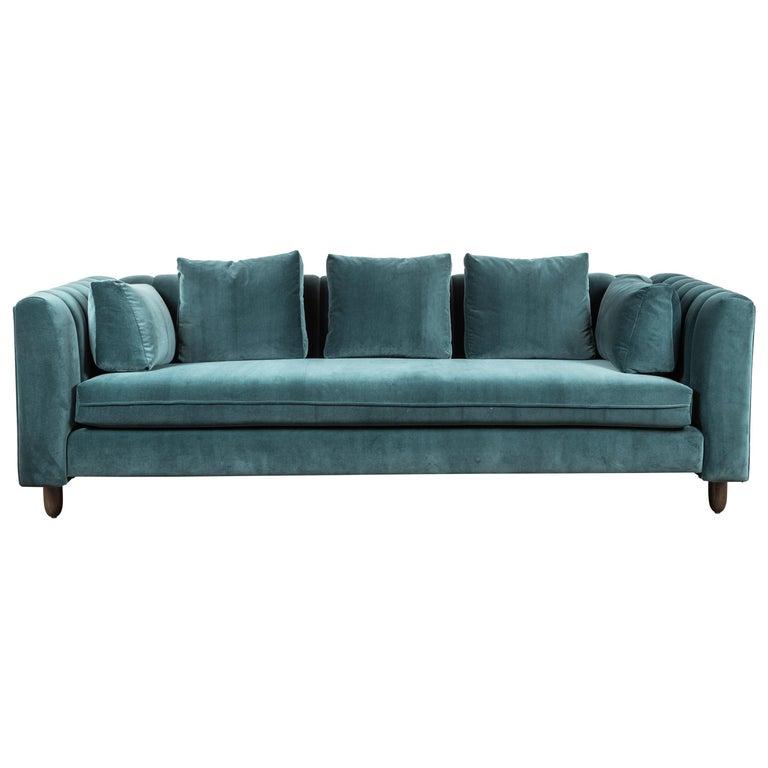 Isherwood Sofa by Lawson-Fenning