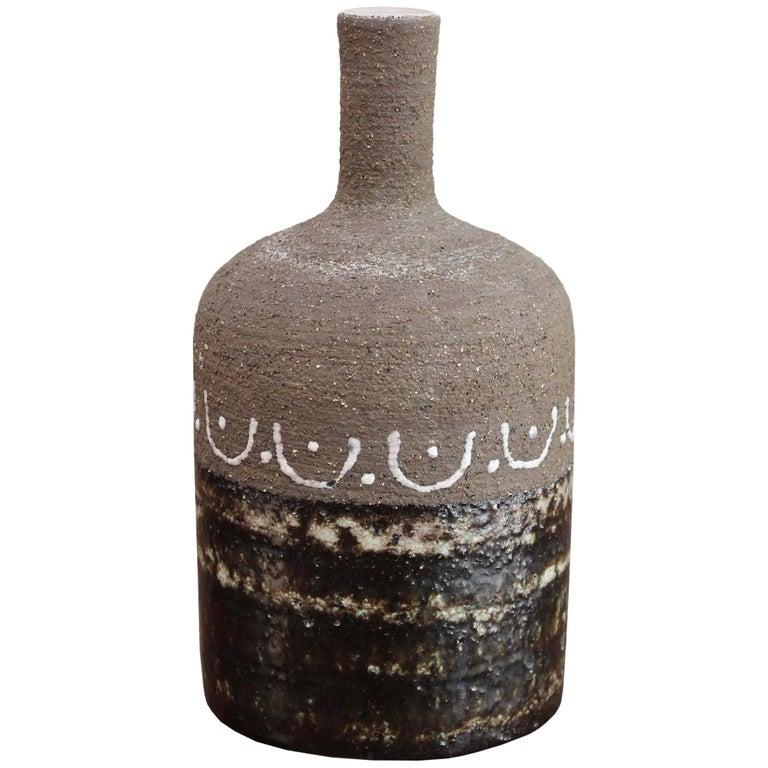 Swedish Ceramic Vase