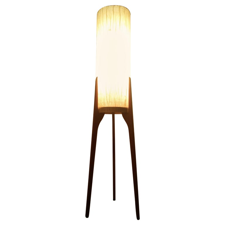 Midcentury Floor Lamp