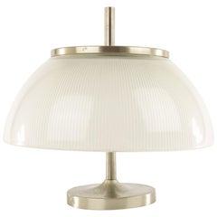 Alfetta Table Lamp by Sergio Mazza for Artemide, 1960s