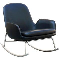 Danish Modern Rocking Chair by Simon Legald for Normann Copenhagen
